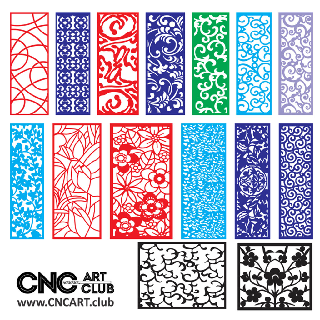 Download For Free 2d Patterns For Laser Machine Cut And