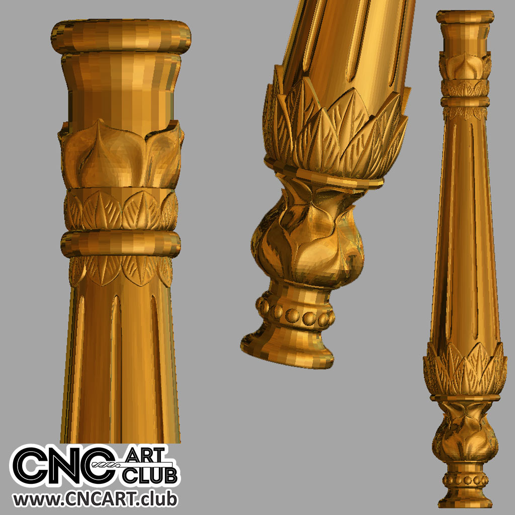 Decorative columns for Decorative column