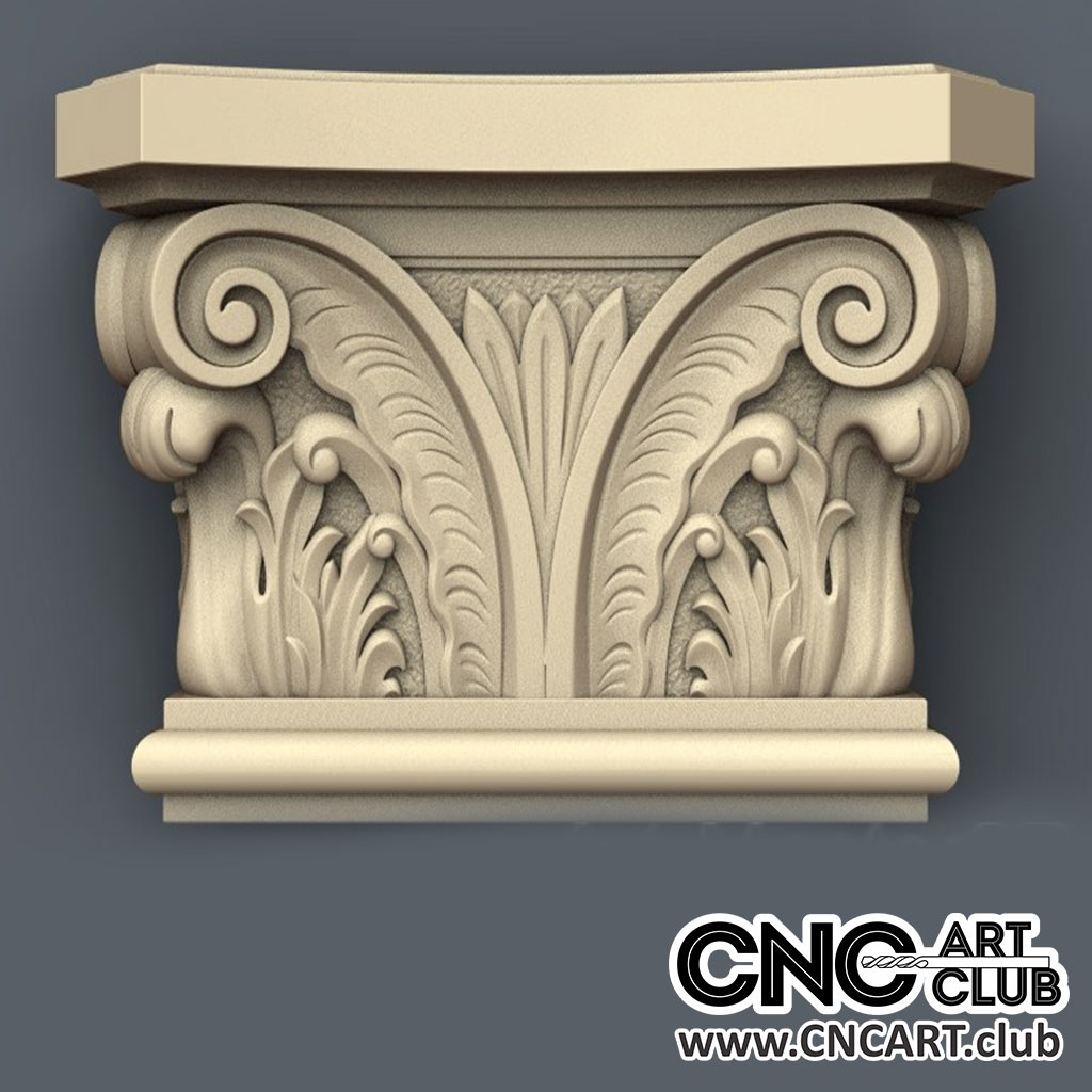 Get Free DXF Project To Cut With Laser And CNC